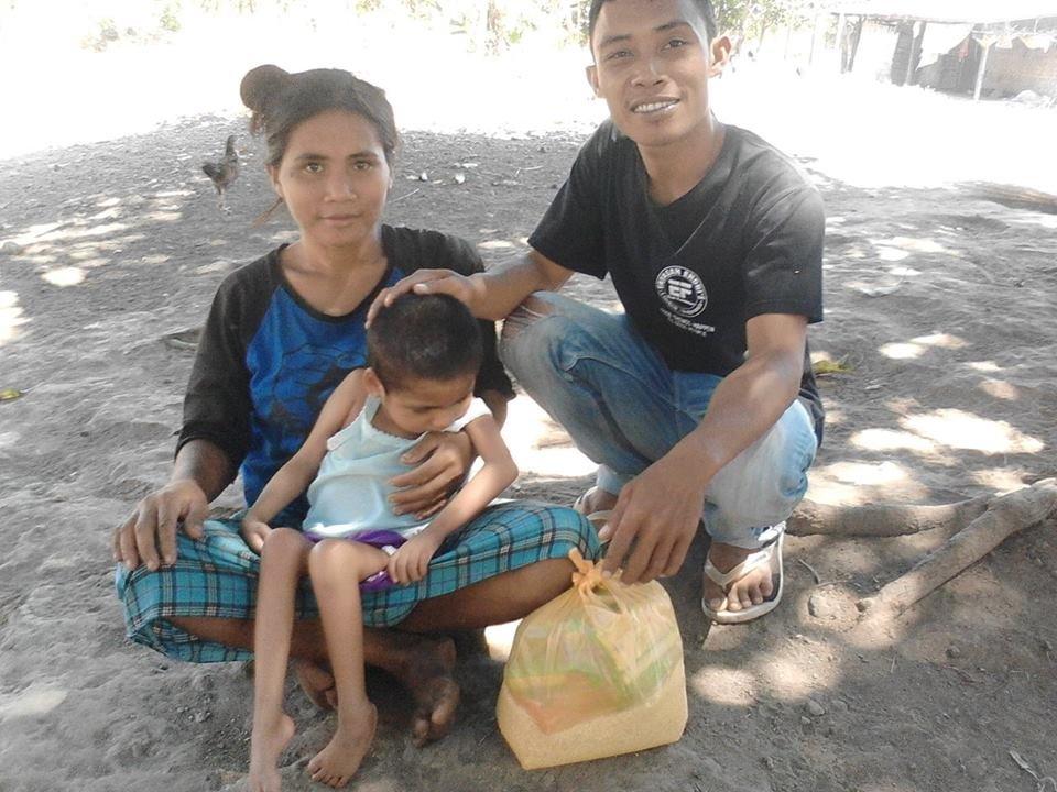 The Children of Lombok